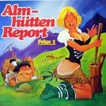 Cover Almhütten Report