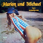 Cover Marion & Michael Teil 1