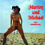 Cover Marion & Michael Teil 2