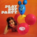 Cover Playboy-Party